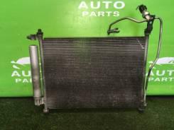 Радиатор кондиционера Nissan Nv100 Clipper 2014 DR64V K6A