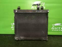 Радиатор основной Nissan Nv100 Clipper 2014 DR64V K6A