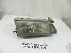 Фара перед. лев. Toyota Corolla Toyota Corolla 1995