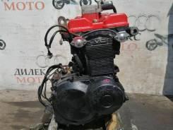 Двигатель (мото) Suzuki GSF400V Bandit