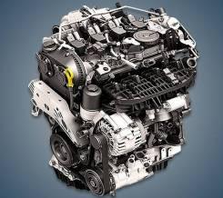 Восстановленный двигатель VAG 2.0 TSI CHHA CHHA CHHC CXCA CNCB CNCD