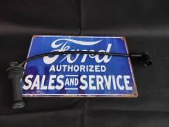 Высоковольтный провод 1 цилиндра Ford Focus 3 / Focus 2 1.6L 1502367