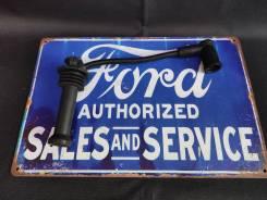 Высоковольтный провод 3 цилиндра Ford Focus 3 / Focus 2 1.6L 1502366