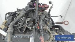 Двигатель Audi A4 (B8) 2007-2011 2009 [0141019685]