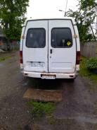 ГАЗ 322130, 2002
