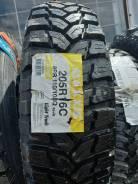Maxxis Trepador, 205/80R16
