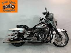 Harley-Davidson Street Glide Special FLHXS, 2008