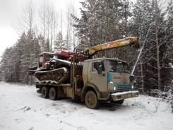 КамАЗ 53229, 1998