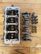 Гбц головка блока цилиндров Peugeot (Пежо) Citroen (Ситроен) TU3JP