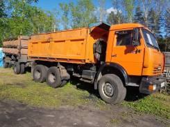 КамАЗ 65115-62, 2008
