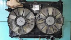 Радиатор Toyota Crown Majesta UZS186 3UZ FE