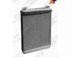 Радиатор отопителя для Renault Megane, Fluence, Scenic. Радиатор печки