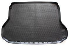 Коврик в багажник для Nissan X-Trail T32