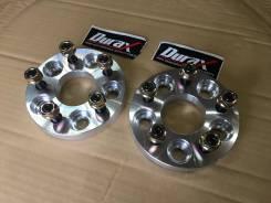 Новые проставки Durax 5*100 20мм 2шт