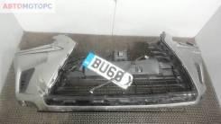 Бампер передний Lexus NX 2018 (Джип (5-дв. )