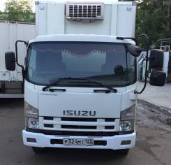 Isuzu Forward, 2009