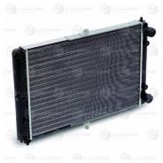 Радиатор охл. алюм. для а/м ИЖ 2126 Luzar LRC0226