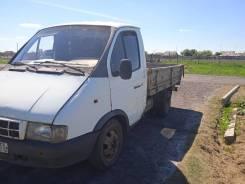 ГАЗ 330210, 2001
