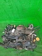 Двигатель Subaru Forester [10100BN570, EJ20]