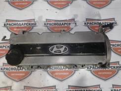 Крышка головки блока цилиндров Hyundai Sonata 2241032560