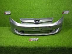 Бампер Honda Airwave, передний