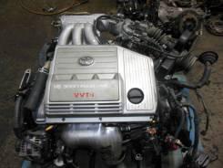 Мотор 1mz-fe и коробка вместе с ним Двигатель 1mz-fe