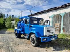 Коммаш КО-510, 1997