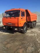 Камаз 55111, 2008