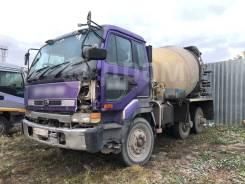 Автобетоносмеситель Nissan Diesel UD, 1999 год
