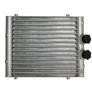 Bentley масляный радиатор 4B0317021D