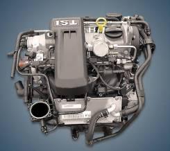Восстановленный двигатель VAG 1.2 TSI CBZA CBZB CBZC
