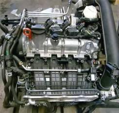 Восстановленный двигатель VAG 1.2 TSI CJZA CJZB CJZC CJZD CYVB