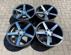 Комплект дисков Sakura Wheels R19 8.5J ET42 5*114.3