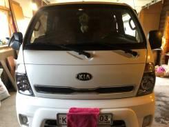 Kia Bongo III, 2013
