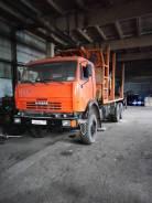 КамАЗ 43118 Сайгак, 2010