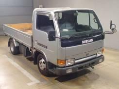 Бортовой Грузовик Nissan Atlas SG2H41