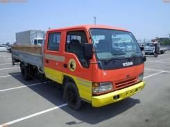 Бортовой Грузовик Nissan Atlas APR71PR