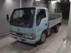Бортовой Грузовик Nissan Atlas AKR81EA
