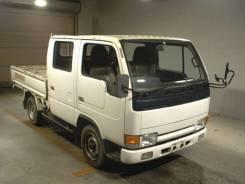 Бортовой Грузовик Nissan Atlas SP8F23