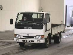 Бортовой Грузовик Nissan Atlas SP4F23