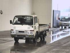 Бортовой Грузовик Nissan Atlas JH40