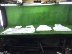 Чехлы на сиденья накидки Crown JZS153 [AziaParts]