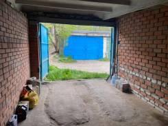 Продам капитальный гараж на первом участке