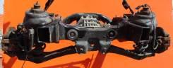 Ходовая часть FORD Explorer IV, задняя