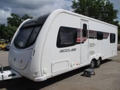 Sterling Caravans, 2014