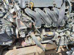 Двигатель Toyota 2NZ