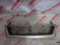 Решетка радиатора Mitsubishi Dingo 1998-2001 [26192]