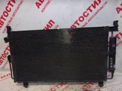 Радиатор кондиционера Mitsubishi Dingo 1998-2001 [26203]