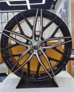 Новые диски Makstton Faster R19 8,5J ET35 5*114.3