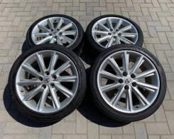 Комплект колес Toyota R18 7J ET39 5*114.3 Firestone 215/45/18